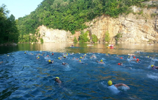 XTERRA Knoxville Triathlon