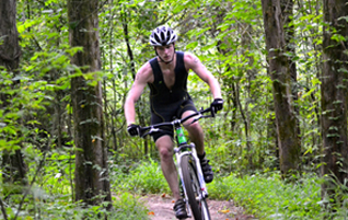 XTERRA Panther Creek Triathlon