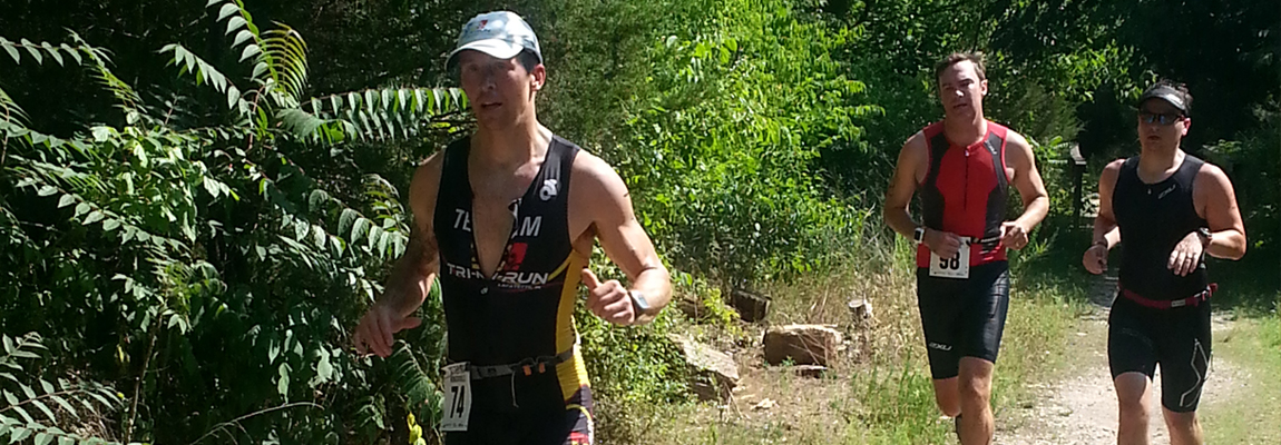XTERRA Knoxville Trail Run