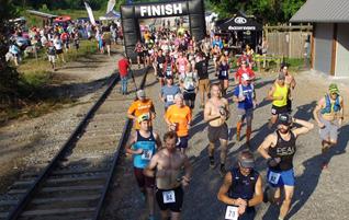 XTERRA Knoxville Trail Run