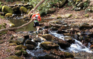 XTERRA Panther Creek Trail Run