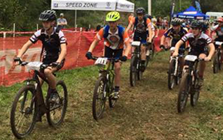 Wildcat Mountain Bike Race