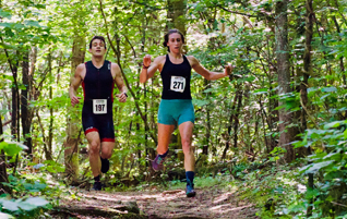 Motus Lock 4 Trail Run